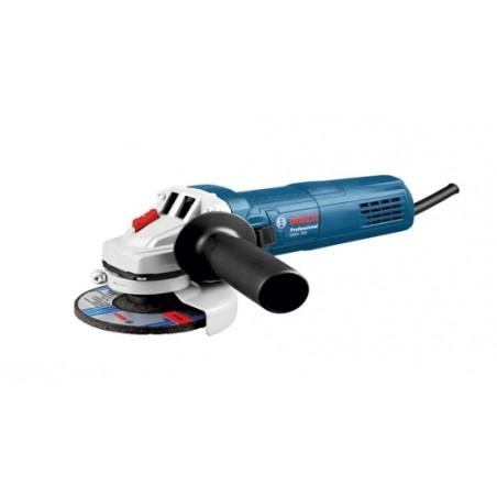 Amoladora Profesional 115 Mm 700W Gws 700 Bosch