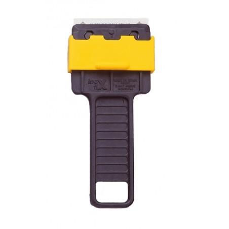 Rascador Vidrios Con Protector Inofix 3106-7-