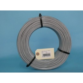 Cable Acero Galvanizado 6X7+1 02Mm Recubierto Pvc Cursol 100 Mt