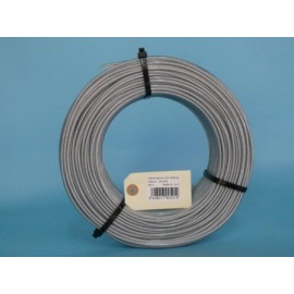 Cable Acero Galvanizado 6X7+1 03Mm Recubierto Pvc Cursol 100 Mt