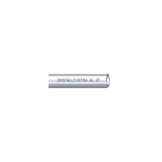 Manguera Construccion Tubo Cristal 03X05Mm Espirocristal 100