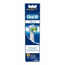 Cabezal Cepillo Dental Recambio Eb 18-3 Oral-B