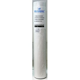 Papel Adhesivo Decorativo 45X20Mt Teplas Blanco