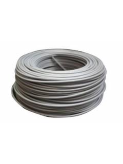 Cable Electricidad 4Mm Hilo Flexible Nivel Gris 750V Cf1040 100 Mt