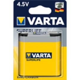 Pila Salina 3R12 4,5V Superlife Varta