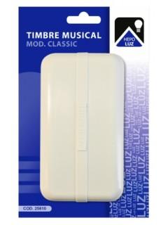 Timbre Electrico Dindon Hepoluz 25610