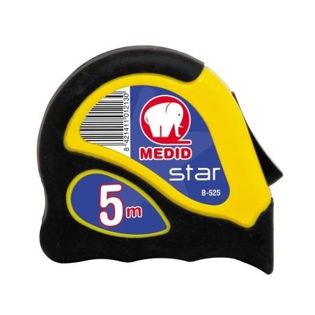 Flexometro Medicion  Con Freno  03Mt-16,0Mm Medid