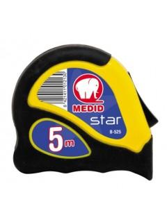 Flexometro Medicion  Con Freno  05Mt-25,0Mm Medid