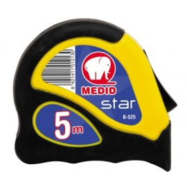 Flexometro Medicion  Con Freno  08Mt-25,0Mm Medid