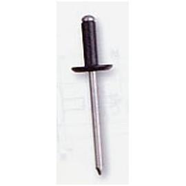 Remache Fijacion Estandar 4X14Mm Aluminio Minicaja Bralo 50 Pz