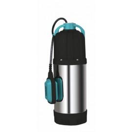 Bomba Agua Sumerguible 1000W-5400L/H Limpias 40Mt Natuur 1 Pz
