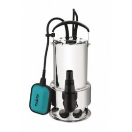 Bomba Agua Sumerguible 1100W-15100L/H Sucias 11Mt Natuur 1 Pz