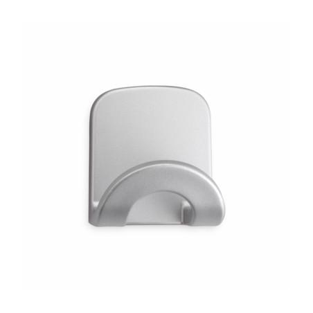 Colgador Hogar 68X60X53Mm Adhesivo Arco Plastico Plastico/Mt 2086-8+ Inofix