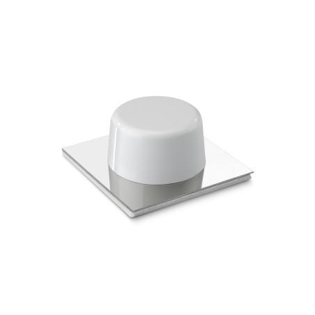 Tope Puerta 18X45X45Mm Adhesivo Bl Inofix